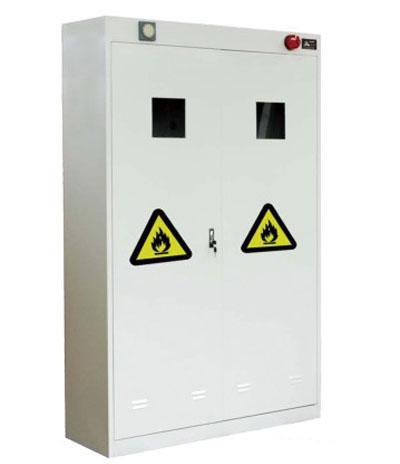 美直播屋电脑版报警型全钢气瓶柜MSDQPG-QGP3