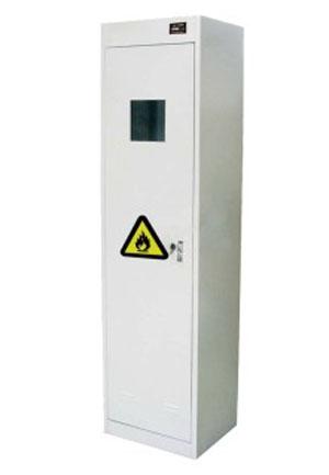 美直播屋电脑版全钢气瓶柜(一瓶)MSDQPG-QG1