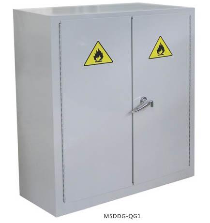 美直播屋电脑版危险品存储柜MSDQG-QG1
