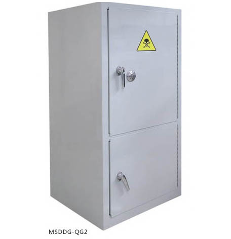 美直播屋电脑版危险品存储柜MSDQG-QG2