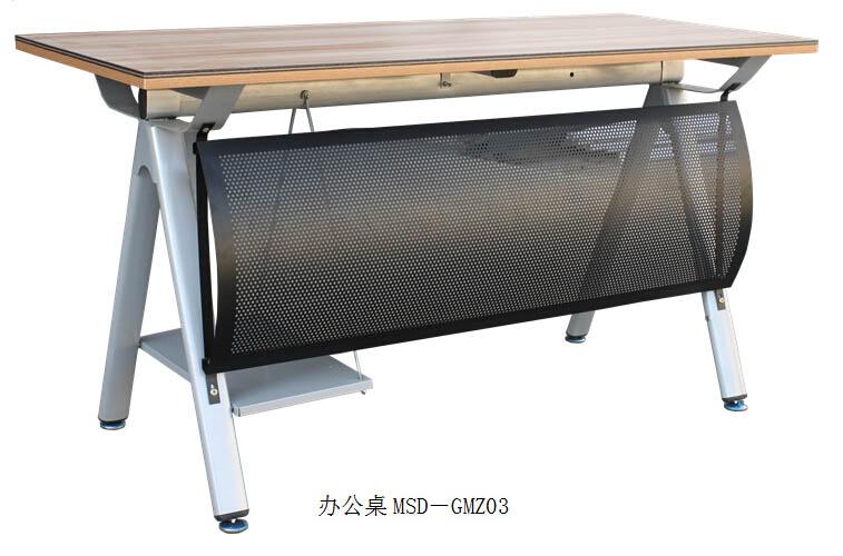 美直播屋电脑版办公桌MSD-GMZ03