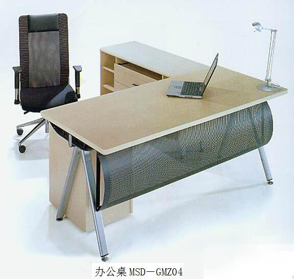 美直播屋电脑版办公桌MSD-GMZ04