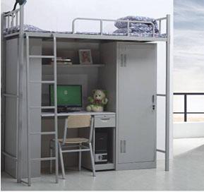 美直播屋电脑版四人间公寓床 MSD-C09