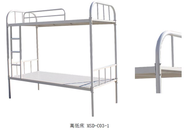 美直播屋电脑版高低床 MSD-C03-1