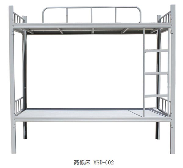 美直播屋电脑版高低床 MSD-C02