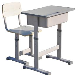 单人课桌椅 MSD-KZY-D05-5