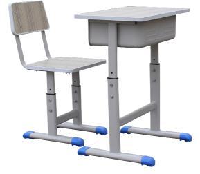 单人课桌椅 MSD-KZY-D05-1