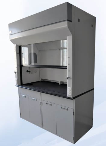 分体式全钢通风柜MSDTY5-18