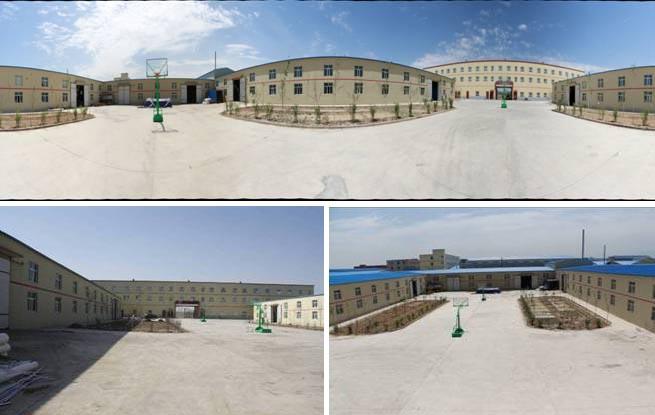 新疆美直播屋电脑版工厂和厂房